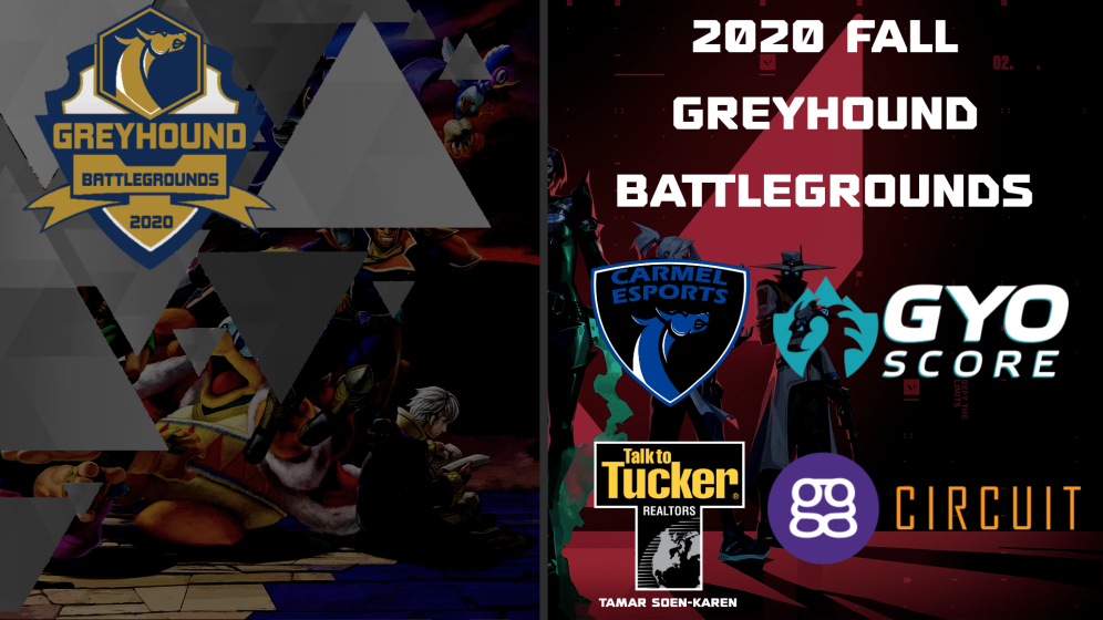 Greyhound Battlegrounds Banner
